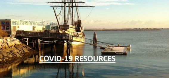COVID-19 Resources MAYFLOWER PHOTO