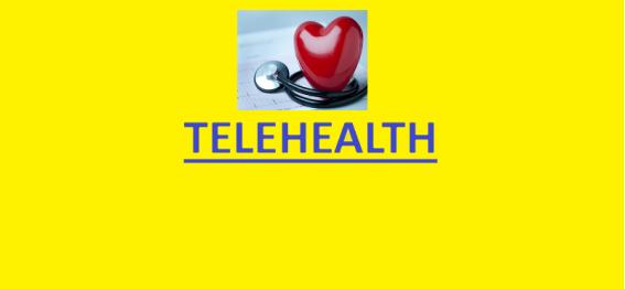 TELEHEALTH CLIP ART